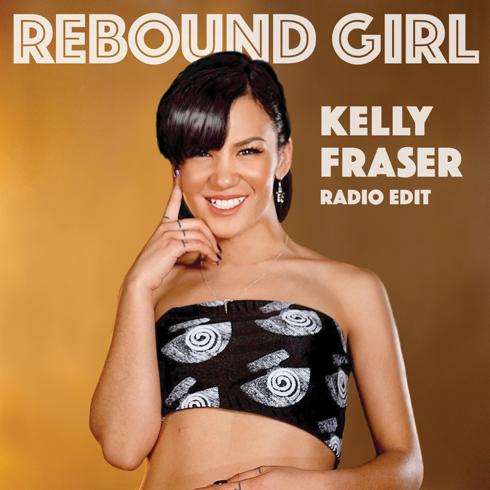 Inuit Kelly Fraser Rebound Girl single
