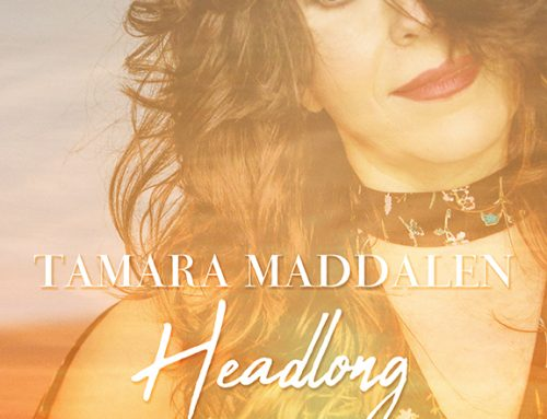 "70s Pop Inspired ""Headlong"" Released by Tamara Maddalen"