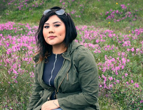 "Nunavut Music Collective Releases Angela Amarualik ""Sapingillunga"" Video"