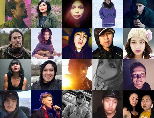 Nunavut Music Collective Announce Artists for Ajungi Album